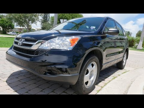 Hondas For Sale By Owner >> 2010 Honda Crv Lx Clean Carfax 1 Owner For Sale 33k Miles