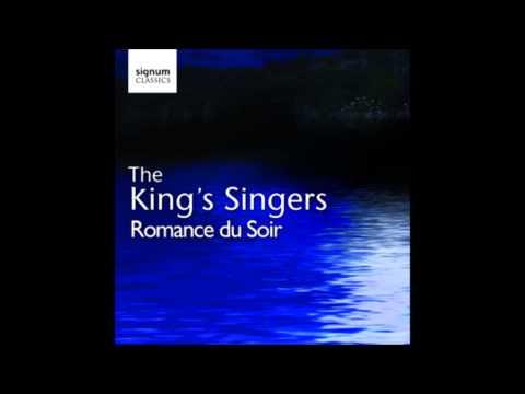 Arthur Sullivan The Long Day Closes The King's Singers, studio recording