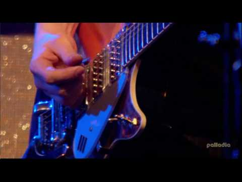The Raconteurs - Steady As She Goes (Live 5-11-08, HD)