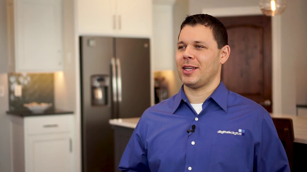Digitek Digital: Home Audio, Video & Automation for Wisconsin