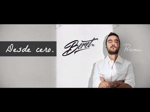 Beret y Melendi unen sus voces en Desde cero