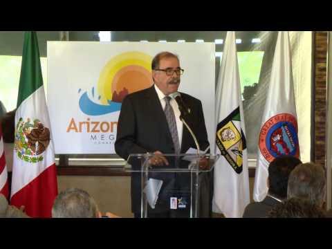 Presentan identidad turística de Megarregión Sonora - Arizona