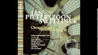 Jan Pieterszoon Sweelinck Choral Works 2/3