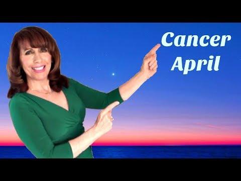 Cancer April Astrology Financial Success, Heartfelt LOVE New