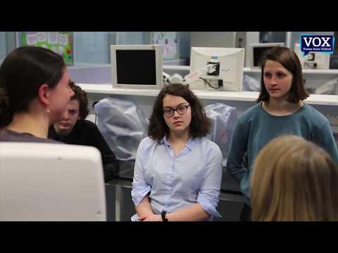 Dunn School Stem Cell Workshop