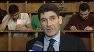 TV 7 Gold - Intervista a Giunio De Sanctis
