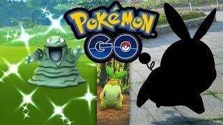 5 Shinys an einem Tag & Community Day Änderung | Pokémon GO Deutsch #1131