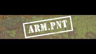 ОБЗОР и ТЕСТ краски ARM.PNT. [перезалив]
