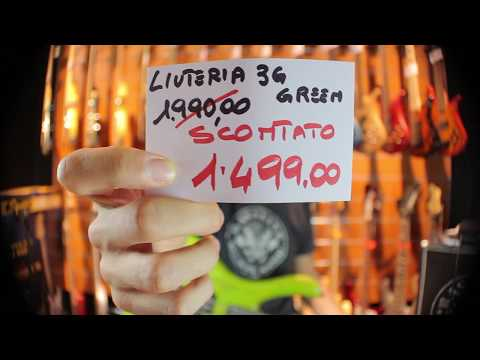 [PROMO] LIUTERIA 3G PHOENIX PJ LIME GREEN