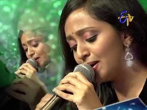 Swarabhishekam - S.P.Balu, Malavika Performance - Ee Reyi Thiyyanidi Song - 12th October 2014
