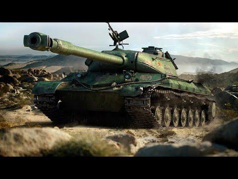 Танкосмотр2020 #41. Китай. Тяжелые танки (веткa WZ-111 Model 5A, 113) | World Of Tanks