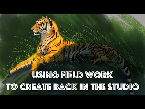 Live Stream - Using field reference to create in the studio