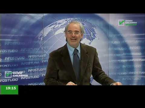 InfoStudio il telegiornale della Calabria notizie e approfondimenti - 14 Aprile 2020 ore 19.15