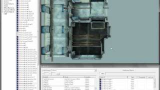 Fallout 3: Geck Mapping Test 01