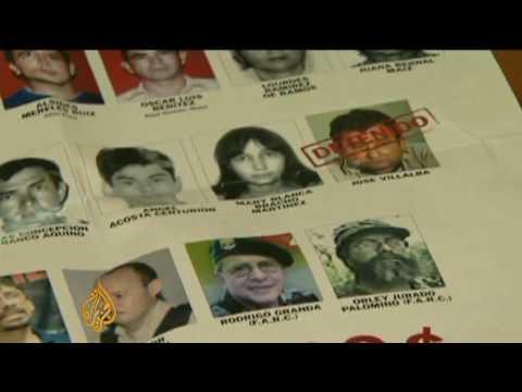 Paraguay fears violent insurgency