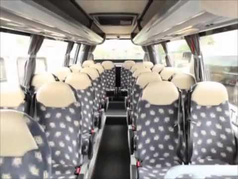 Mini Bus Hire - Ladybirds Travel