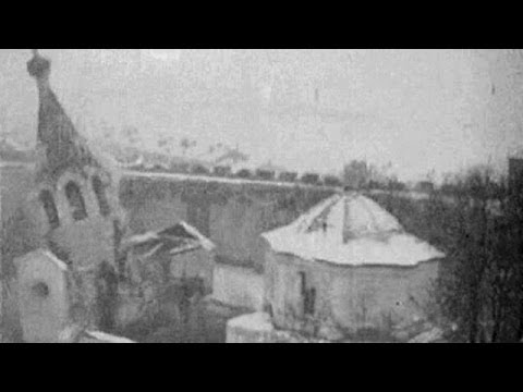 Снос церквей в СССР