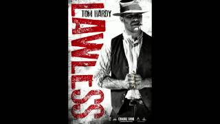 The Bootleggers feat. Mark Lanegan - Fire And Brimstone (Lawless Soundtrack)