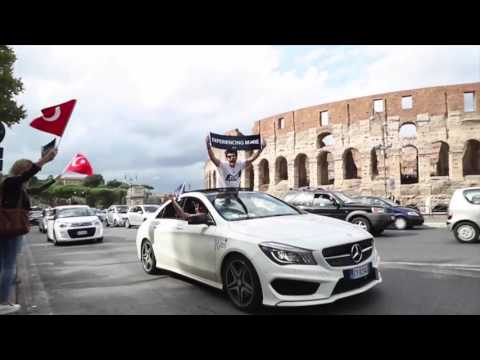 ∆ Kyani Car Programm - Your paid dream car ∆