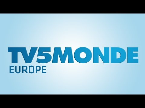 TV5MONDE // Europe | Le Journal: De France 2 【Full-HD】