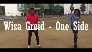 Wisa Greid - One Side (Viral Dance Video)