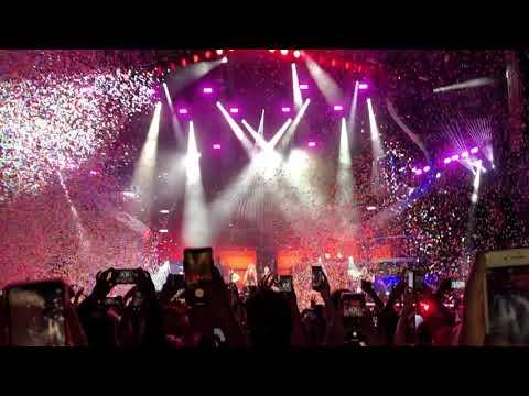 Britney Spears - Til the Words Ends (Austin, TX) 10/21/18