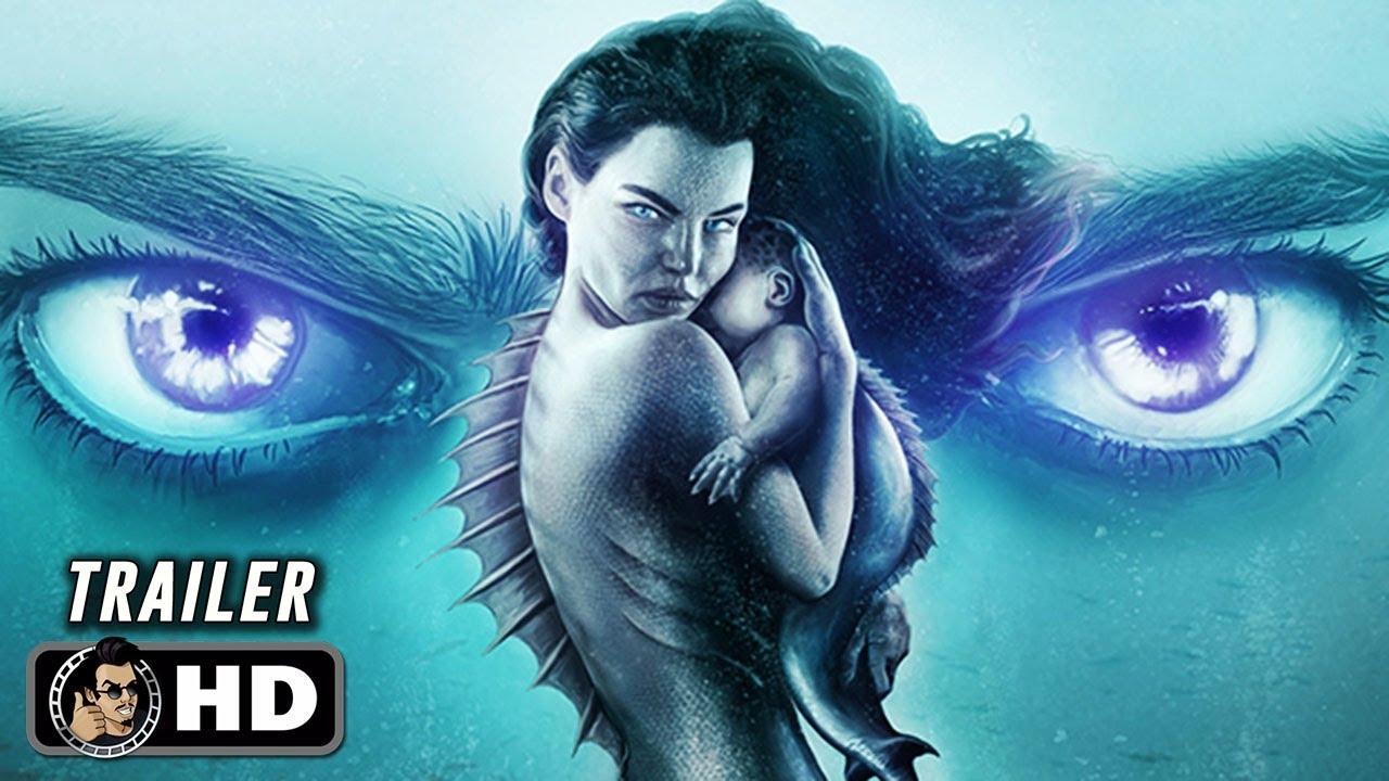 Download SIREN Season 3 Official Trailer (HD) Eline Powell