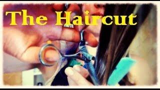 The Haircut *ASMR Haircut Roleplay*