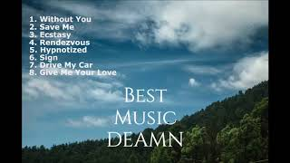 Top Music DEAMN 2018 - Best Of Ðeamn #1