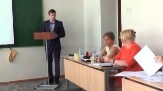 Защиты дипломов по юриспруденции на ин яз 2013