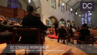 Ahmed Alabaca Conducting Reel #2