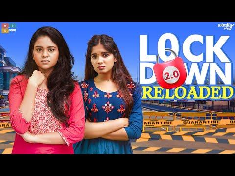 Lockdown Reloaded 2.O    Wirally Tamil    Tamada Media
