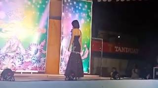 3 Beauty Queens TRIP & FALL during Miss Festival Competition 2018 Evening Gown and National Costume