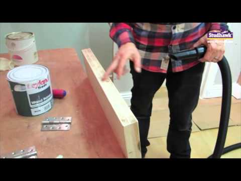 How to Decorate Using Oil Based Paint