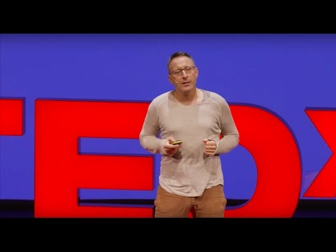 Want creativity? Then WALK on the wild side | Eugene Quinn | TEDxVienna