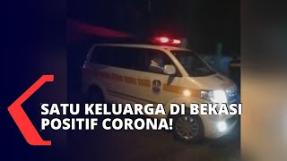 Satu Keluarga di Bekasi Positif Corona, Sempat Ikuti Shalat Idul Fitri di Masjid