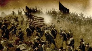 Shogun 2 TotalWar : mod american civil war (fr)