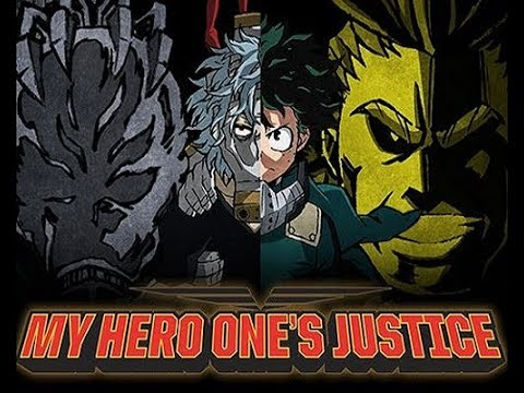 How To download My Hero: One's Justice in pc for free (torrent)