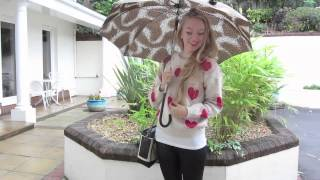 Rainy Day OOTD! Thumbnail