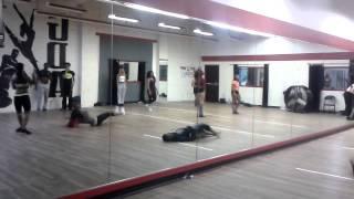 Danceline Groove @ Gotta Dance Atlanta