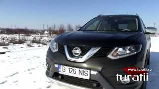 Nissan X-Trail 1,6l dCi 4x4 7S explicit video 1 of 3