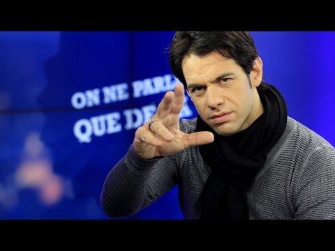 Cyrille Arnaud, l'hypnotiseur qui fascine