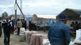 Баткен базары 2010 / Batken bazaar in 2010
