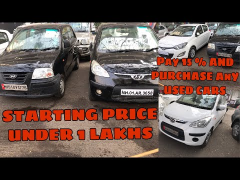 Hyundai Cars Price | Used Car | Hyundai Motor Company | 2nd hand Car in navi mumbai | Fahad Munshi |