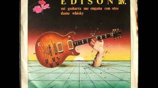Edison.  Dame Whisky..wmv