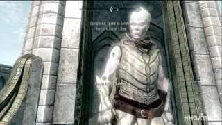 Skyrim Dawnguard - walkthrough part 43 HD gameplay Dawnguard Path