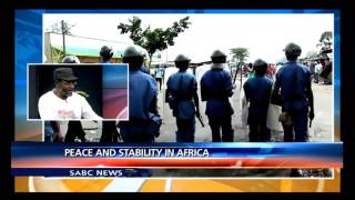 26th au summit to unpack stability and peace in africa mathatha