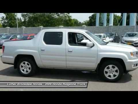 2009 honda ridgeline brooklyn center maple grove plymouth. Black Bedroom Furniture Sets. Home Design Ideas