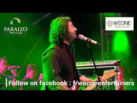 Jee Le Zaraa Live By Arijit Singh