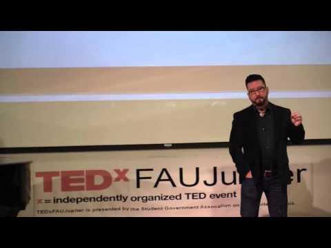 Beyond Equality | Tony Plakas | TEDxFAUJupiter